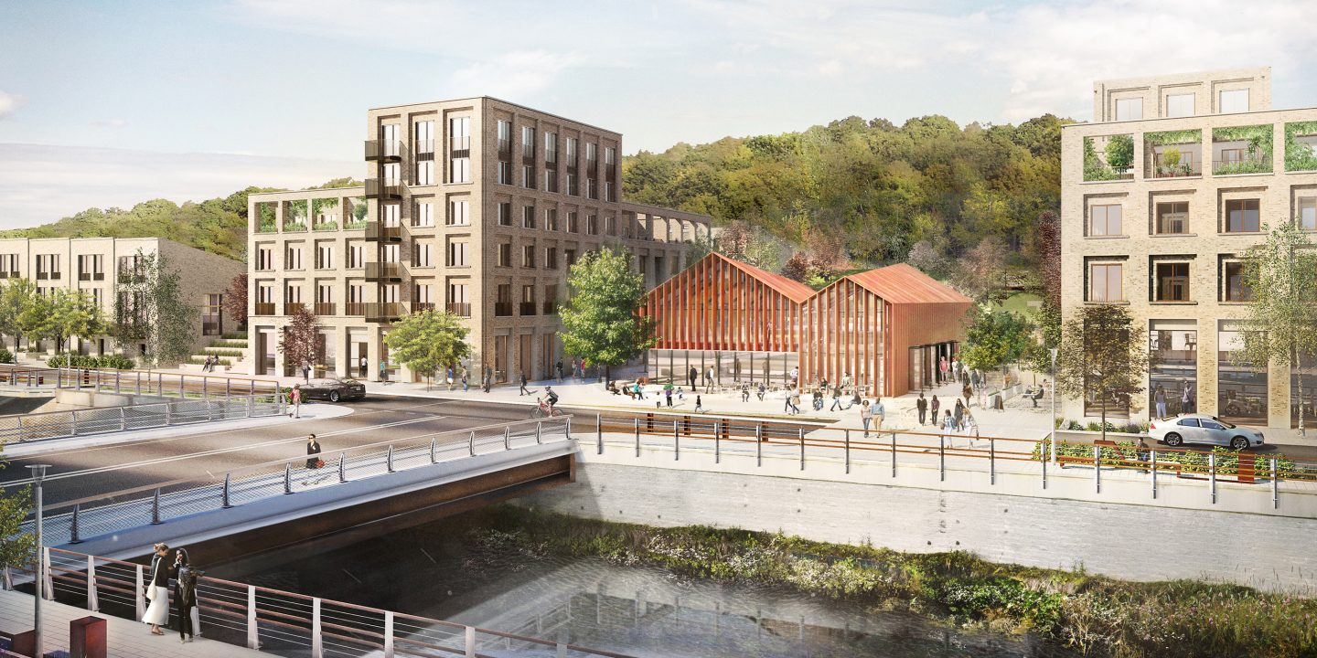 Kirkstall Forge Stitch Square View