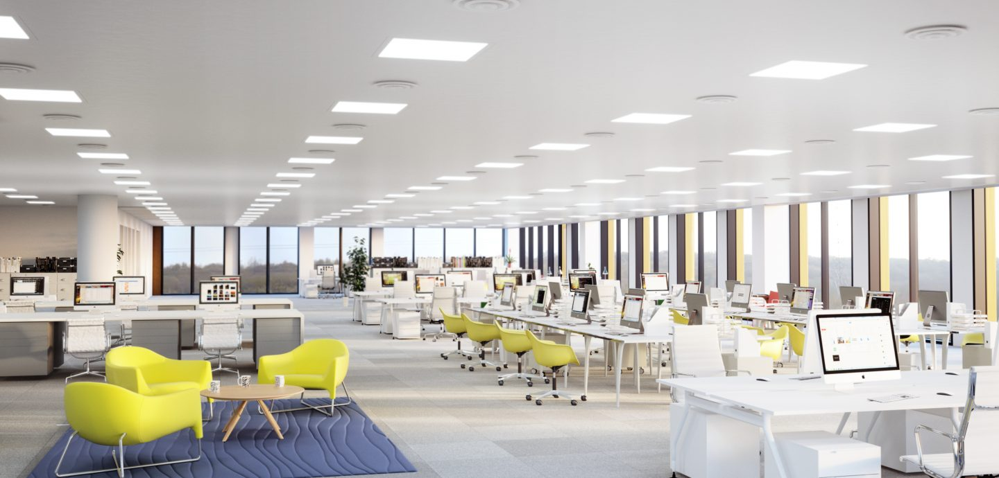 Number One Kirkstall Forge Office