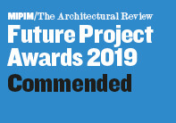 Future Project Awards 2019