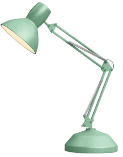 Green Lamp icon